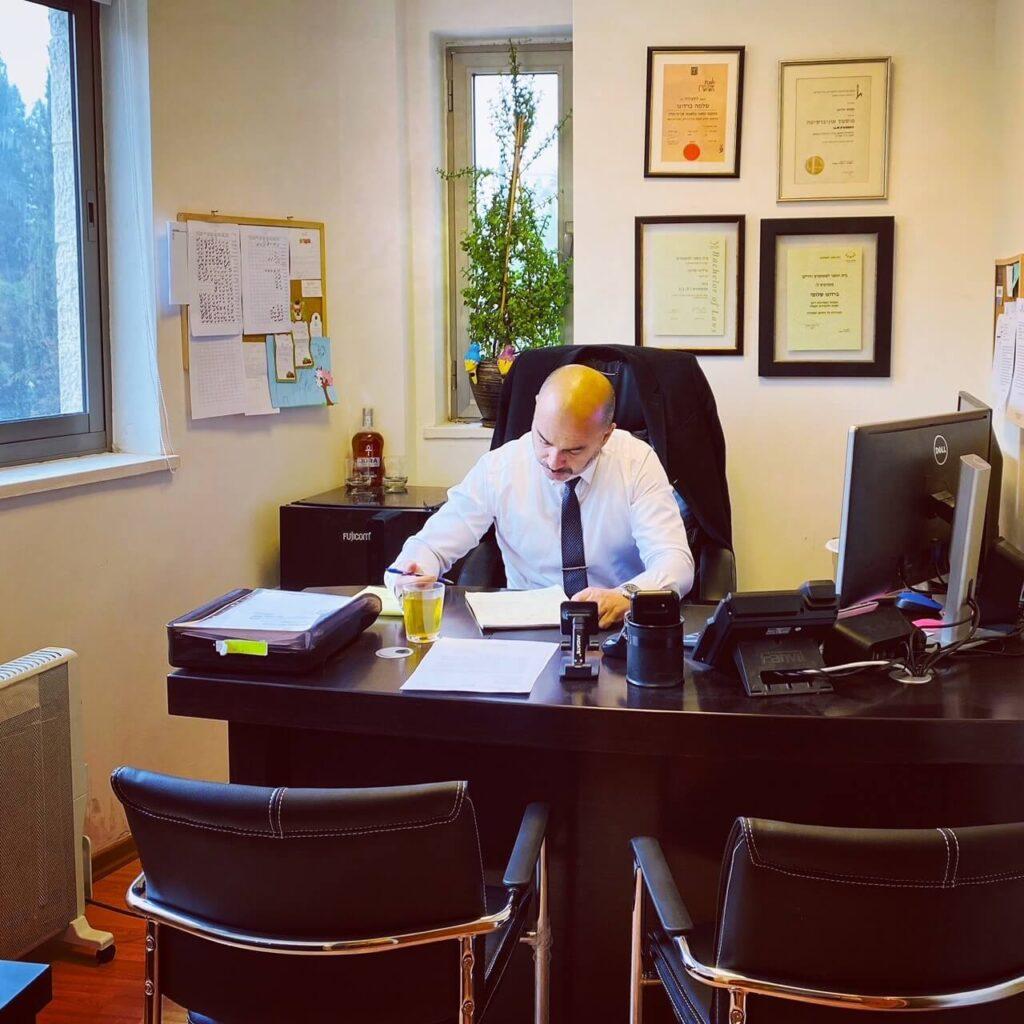 משרד עורכי דין לחדלות פירעון
